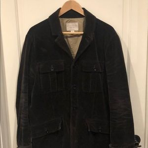 Banana Republic Corduroy Fall Jacket